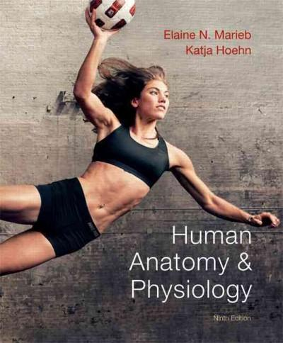 Human Anatomy & Physiology (Hardcover)
