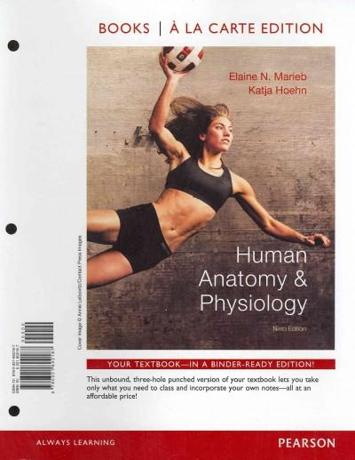 Human Anatomy & Physiology (Other book format)