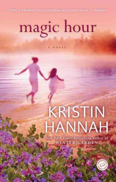 Magic Hour (Paperback)