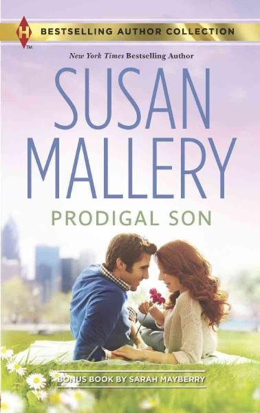 Prodigal Son: Includes the Best Laid Plans (Paperback)