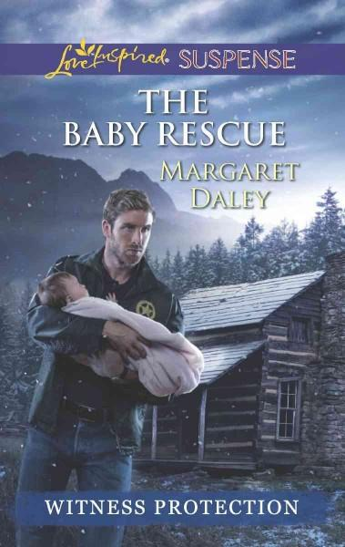 The Baby Rescue (Paperback)
