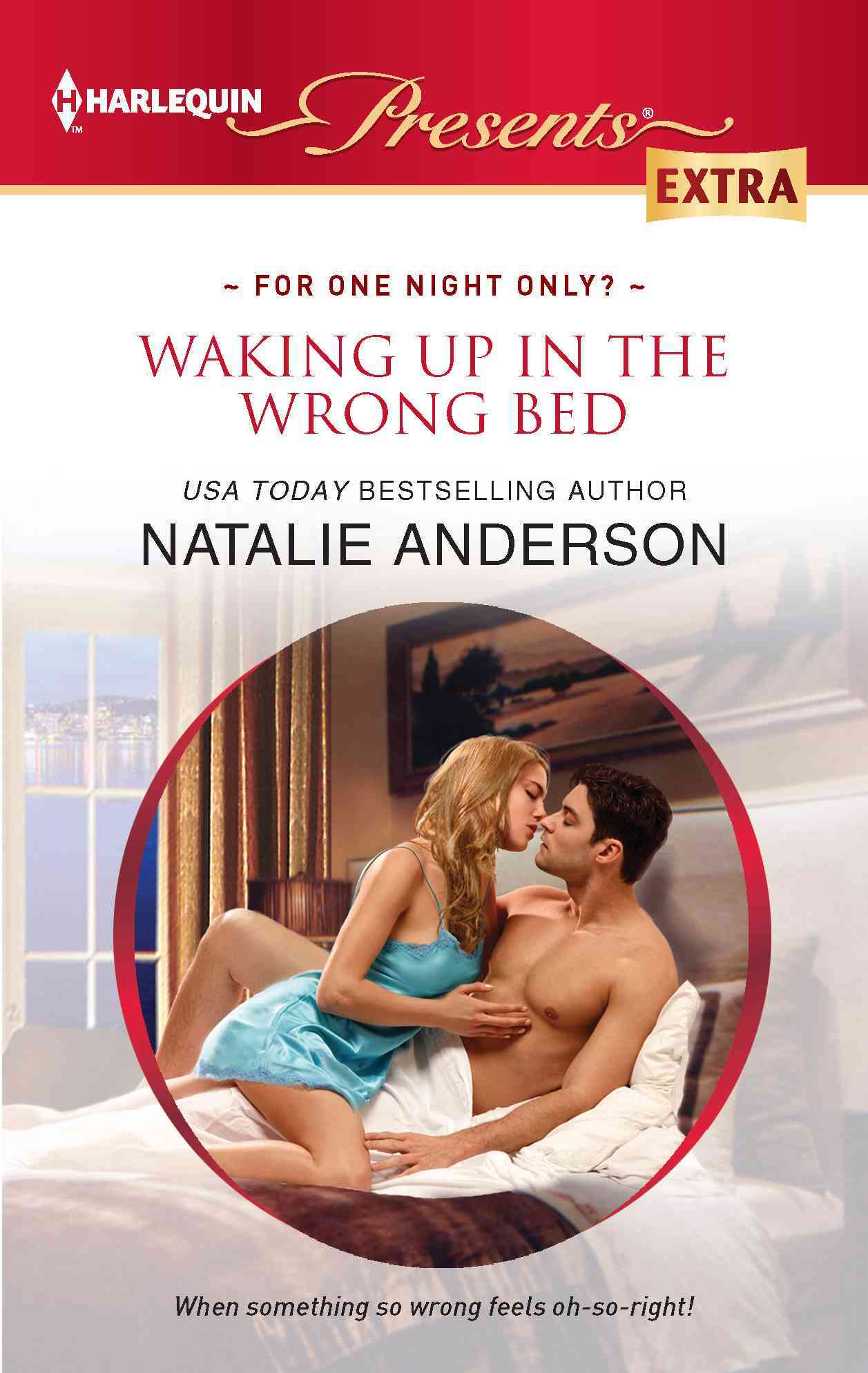 Waking Up in the Wrong Bed (Paperback)