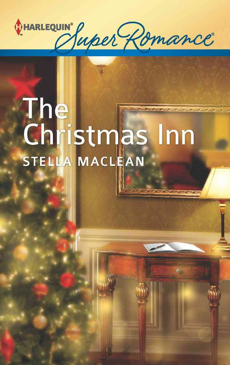 The Christmas Inn (Paperback)