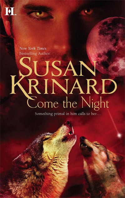 Come the Night(Paperback / softback)