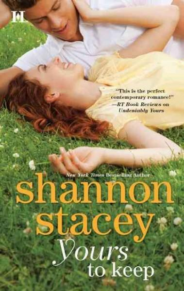 Yours to Keep (Paperback)