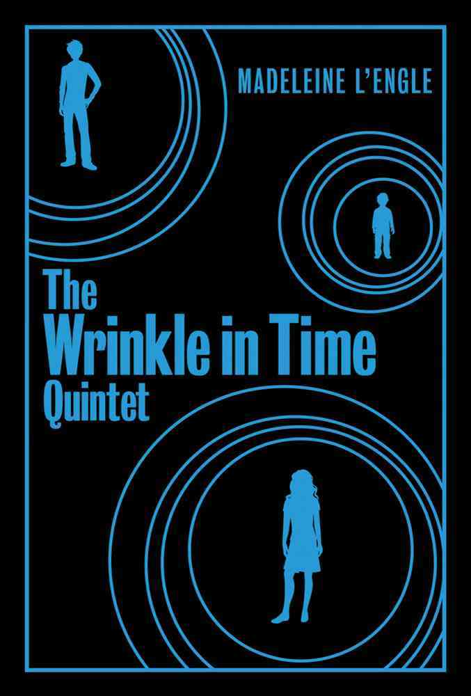 The Wrinkle in Time Quintet (Hardcover)