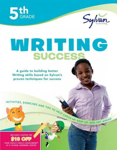 5th Grade Writing Success (Paperback)