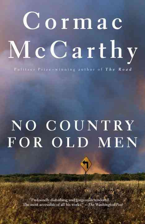 No Country for Old Men (Paperback)