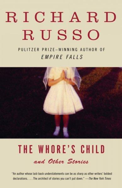 The Whore's Child: And Other Stories (Paperback)