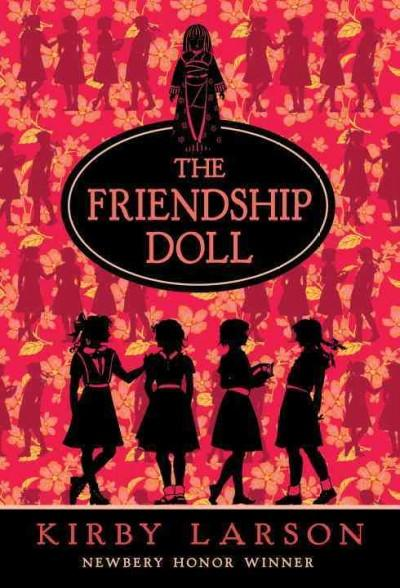 The Friendship Doll (Paperback)