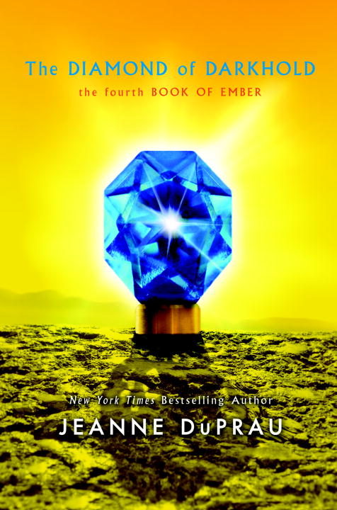 The Diamond of Darkhold (Hardcover)