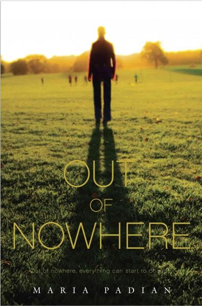 Out of Nowhere (Hardcover)