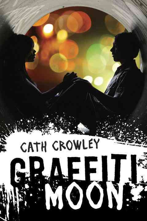 Graffiti Moon (Hardcover)