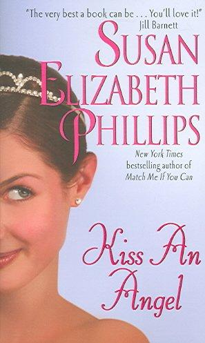 Kiss an Angel (Paperback)
