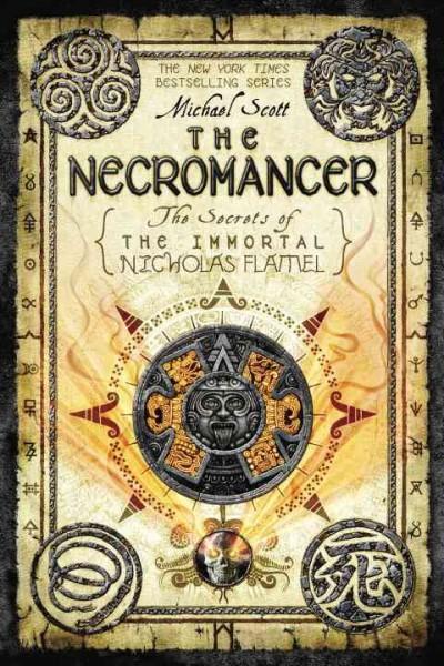 The Necromancer (Paperback)