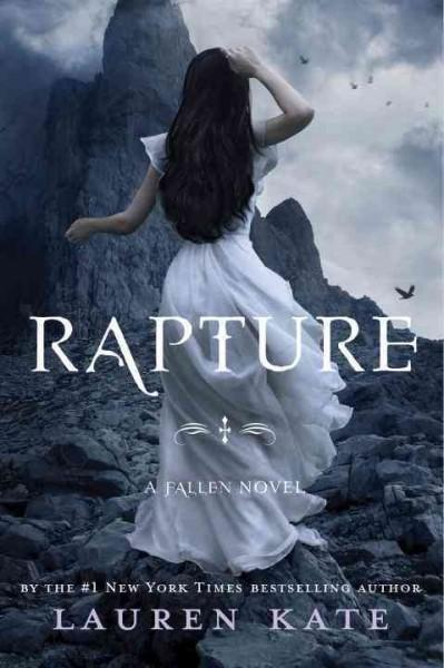 Rapture (Hardcover)