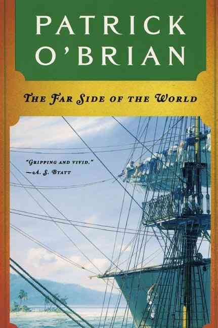 The Far Side of the World (Paperback)