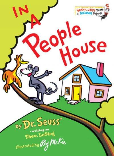 In a People House (Hardcover)