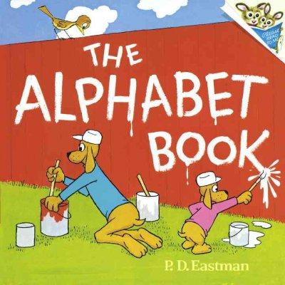 The Alphabet Book (Paperback)