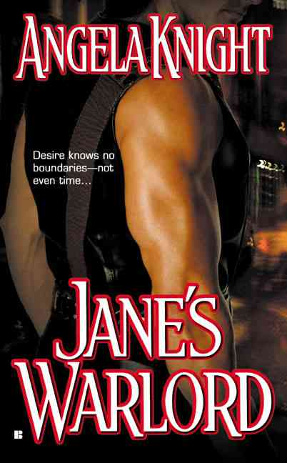 Jane's Warlord (Paperback)