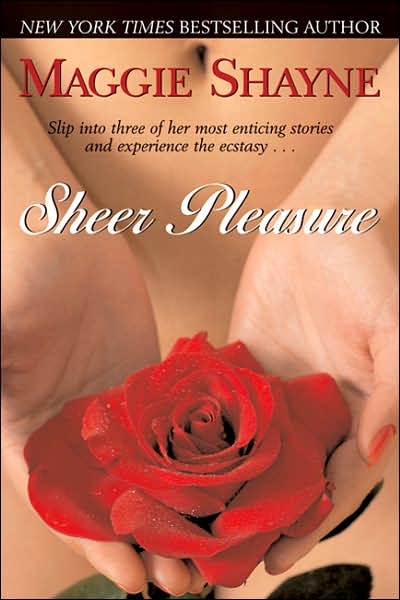 Sheer Pleasure (Paperback)