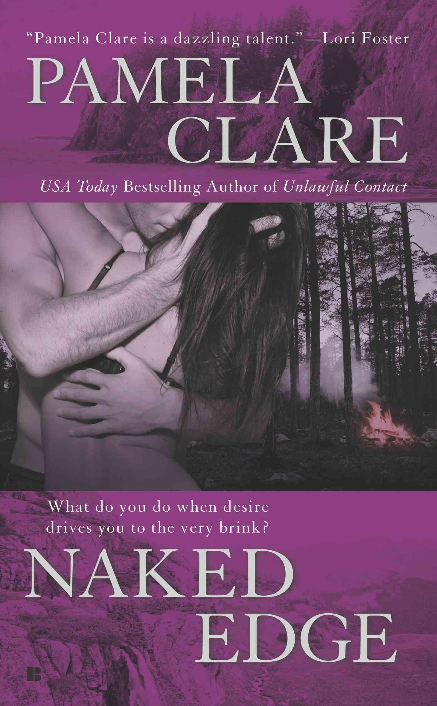 Naked Edge (Paperback)