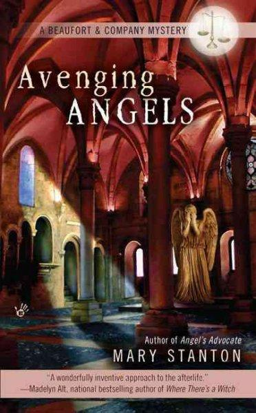 Avenging Angels: A Beaufort & Company Mystery (Paperback)