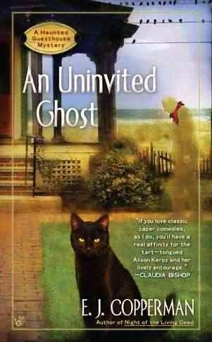 An Uninvited Ghost (Paperback)