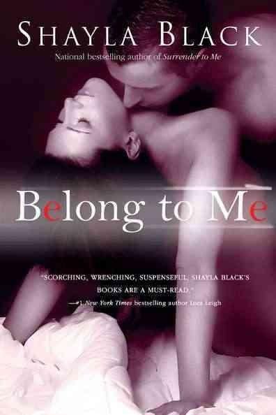 Belong to Me (Paperback)