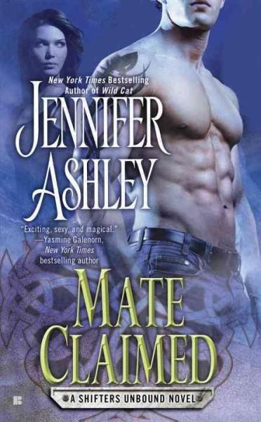 Mate Claimed (Paperback)