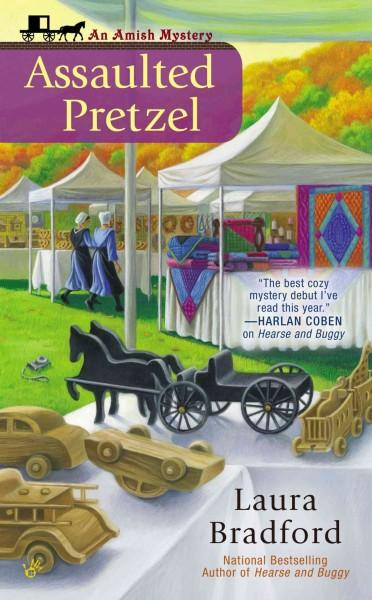 Assaulted Pretzel (Paperback)