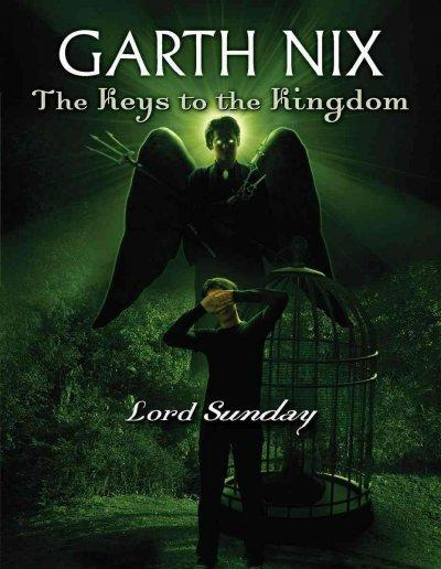 Lord Sunday (Hardcover)