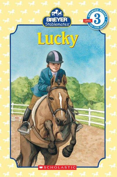 Lucky (Paperback)