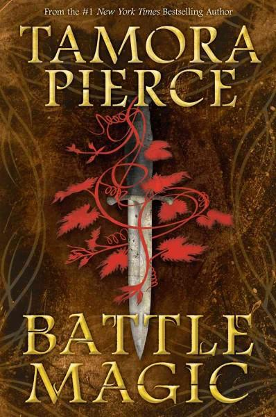 Battle Magic (Hardcover)