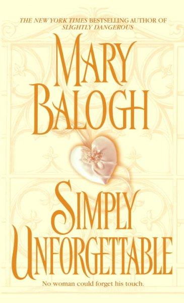 Simply Unforgettable (Paperback)