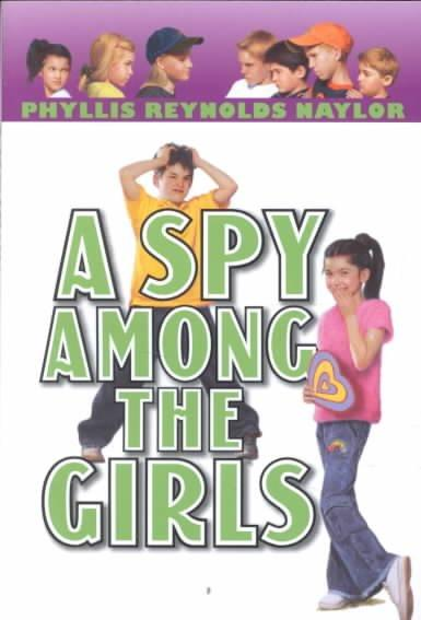 A Spy Among the Girls (Paperback)