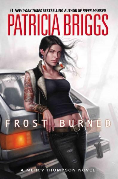 Frost Burned (Hardcover)
