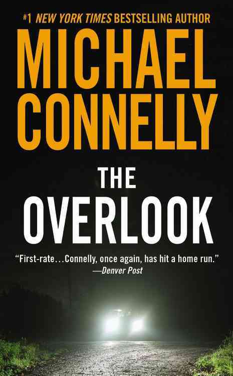 The Overlook (Paperback)