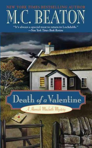 Death of a Valentine (Paperback)
