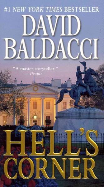 Hell's Corner (Paperback)