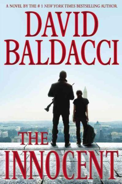 The Innocent (Hardcover)