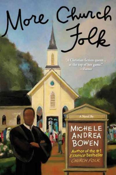 More Church Folk (Hardcover)