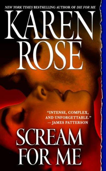 Scream for Me (Paperback)