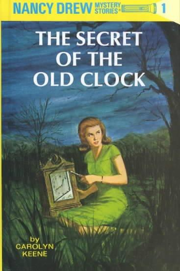 The Secret of the Old Clock (Hardcover)