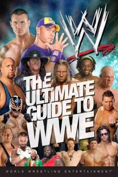 The Ultimate Guide to WWE (Paperback)