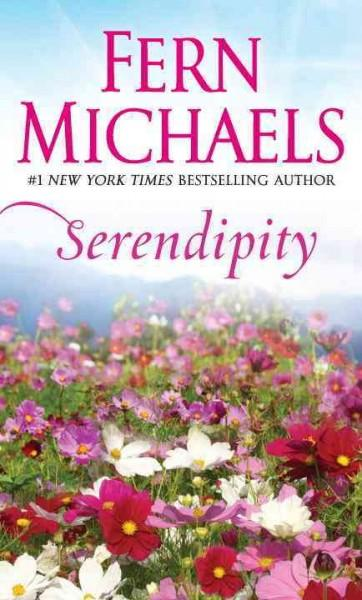 Serendipity (Paperback)