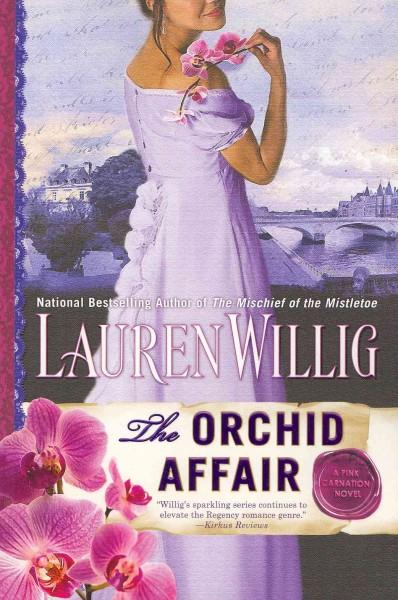 The Orchid Affair (Paperback)