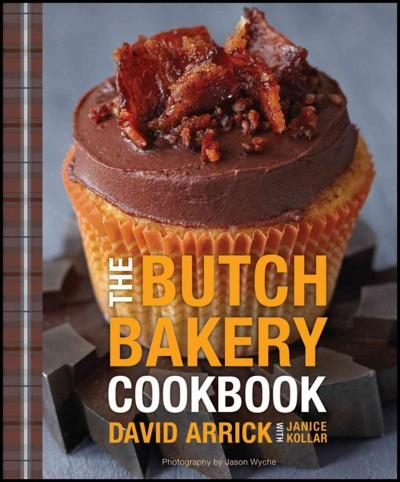 The Butch Bakery Cookbook (Hardcover)