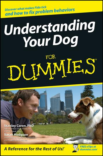 Understanding Your Dog for Dummies (Paperback)