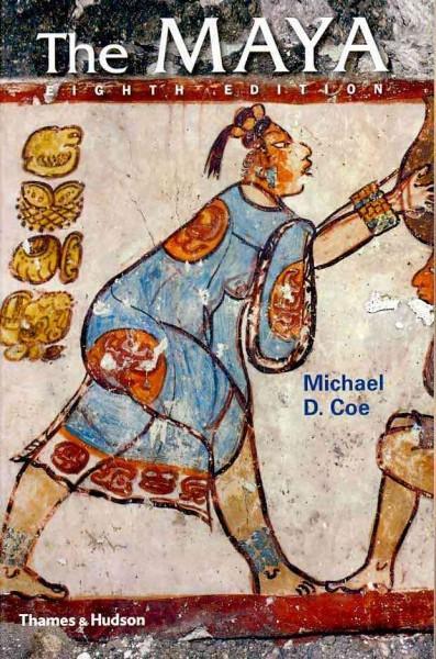 The Maya (Paperback)